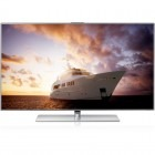 Televizor LED Samsung Smart TV UE40F7000 Seria F7000 101cm gri Full HD 3D + 2 perechi de ochelari 3D