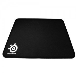 Mouse pad SteelSeries SteelPad QcK heavy