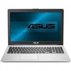 ASUS 15.6'' K555LN, FHD, Procesor Intel® Core™ i7-5500U 2.4GHz Broadwell, 4GB, 1TB, GeForce 840M 2GB, FreeDos, Dark blue