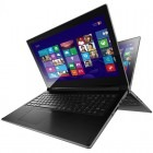 Lenovo 15.6'' IdeaPad FLEX 15, Procesor Intel® Core™ i5-4200U 1.6GHz Haswell, 8GB, 500GB HDD + 8GB SSH, GeForce GT 720M 2GB, Win 8, Negru