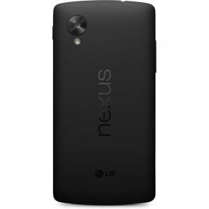 LG Google Nexus 5 16GB 4G Black