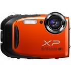 Fujifilm Finepix XP70 portocaliu