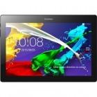 Tableta Lenovo Tab 2 A10-70 , 10 inch IPS MultiTouch, Cortex-A53 1.5GHz Quad Core, 2GB RAM, 16GB flash, Wi-Fi, Bluetooth, GPS, 4G, Android 4.3, Blue
