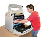 Instalare echipamente printare - On-site