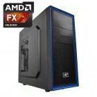 Gaming FX-60 v2, AMD FX-6300, 8GB DDR3, 500GB HDD, Radeon R7 260X OC WindForce 2X, Wi-Fi