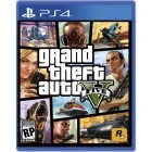 Rockstar Games Grand Theft Auto V pentru PlayStation 4 (GTA V)