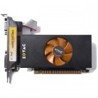 Placa video Zotac GeForce GT 730 Zone Edition 1GB DDR3 64-bit low profile bracket
