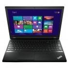 Notebook / Laptop Lenovo 15.6'' ThinkPad L540, FHD, Procesor Intel® Core™ i7-4600M 2.9GHz Haswell, 4GB, 500GB, GMA HD 4600, Win 7 Pro + Win 8 Pro, Black