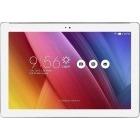 ASUS ZenPad Z300CG, 10.1 inch IPS MultiTouch, Procesor Intel® Atom™ x3-C3230RK, 2GB RAM, 16GB flash, Wi-Fi, Bluetooth, GPS, 3G, Android 5.0, White