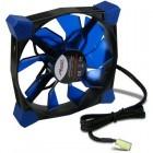Ventilator / radiator Inter-Tech CobaNitrox Extended N-120-B