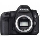Canon EOS 5D Mark III body negru