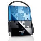 Hard disk extern ADATA DashDrive HV610 500GB 2.5 inch USB 3.0 black