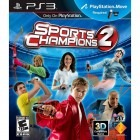 Sony Sports Champions 2 pentru Playstation 3