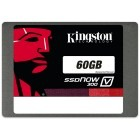 SSD Kingston 60GB SATA-III 2.5 inch V300 SSDNow
