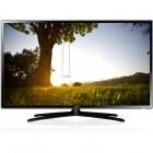 Televizor LED Samsung UE46F6100 Seria F6100 116cm negru Full HD 3D contine 2 perechi de ochelari 3D
