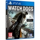 Ubisoft Watch Dogs D1 Special Edition pentru PlayStation 4