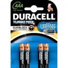 Duracell Turbo Max AAA LR03 4buc