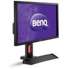 BenQ Professional Gaming 3D XL2420T 24 inch 2 ms GTG black - desigilat