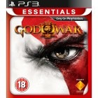 Sony God of War III, colectia Essentials, pentru PlayStation 3