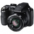 Fujifilm FinePix S4300 14MP black