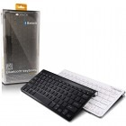 Canyon Tastatura Bluetooth CNA-BTKB01W-US White - desigilat