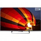 Televizor LED Sony Smart TV KDL-50W656A Seria W656A 126cm gri Full HD