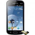 Samsung S7582 Galaxy Duos II Black