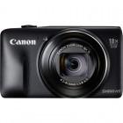 Canon PowerShot SX600 HS negru