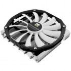 Cooler CPU Thermalright AXP-200 Muscle - desigilat