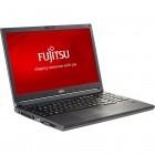"Fujitsu 15.6"" Lifebook E554, HD, Procesor Intel® Core™ i5-4210M (3M Cache, up to 3.20 GHz), 8GB, 500GB SSHD + 8GB SSH, GMA HD 4600, no OS, Black"