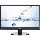 Monitor LED AOC e2250Swdnk 21.5 inch 5ms black