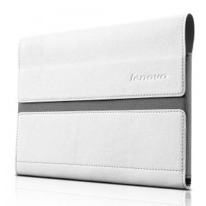 Lenovo Husa protectie Sleeve white + folie protectie pentru Yoga 8