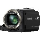 Panasonic HC-V550EP-K black
