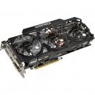 GIGABYTE Radeon R9 290X OC WindForce 3X 4GB DDR5 512-bit - desigilat