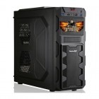 Gaming Karma, Intel G3240, 4GB DDR3, 500GB HDD, GTX 750 OC, Wi-Fi