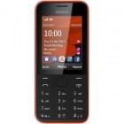 Nokia Asha 208 Red