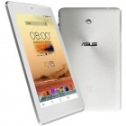 Asus Fonepad ME372CG, 7 inch IPS MultiTouch, Procesor Intel® Atom™ Z2560 (1MB Cache, 1.60 GHz), 1GB RAM, 8GB flash, Wi-Fi, Bluetooth, 3G, GPS, Android 4.2, Diamond White