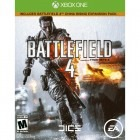 EA Games Battlefield 4 Limited Edition pentru Xbox One