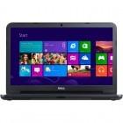 DELL 15.6'' Inspiron 3531, HD, Procesor Intel® Celeron® N2830 2.16GHz Bay Trail, 4GB, 500GB, GMA HD, Win 8.1 Bing, Black