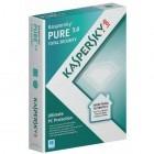 Securitate Kaspersky Pure 3.0, 3 PC, 2 ani, Electronic, Renew