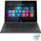 Tableta Kruger&Matz Edge KM1081, 10.1 inch MultiTouch IPS, Intel Atom Processor Z3735D (2M Cache, up to 1.83 GHz), 2GB RAM, 32GB flash, Wi-Fi, Bluetooth, Win 8.1