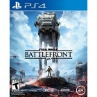 EA Games Star Wars: Battlefront pentru PlayStation 4