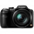 Panasonic Lumix DMC-LZ40 negru