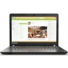 Notebook / Laptop Lenovo 14'' IdeaPad 100, HD, Procesor Intel® Celeron® N2840 2.16GHz Bay Trail, 4GB, 500GB, GMA HD, FreeDos, Black