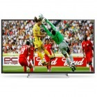 Televizor LED Toshiba Smart TV 55L7453DG Seria L7453DG 140cm negru Full HD 3D