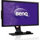 Monitor LED BenQ Professional Gaming XL2430T 24 inch 1ms GTG black
