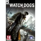 Ubisoft Watch_dogs Deluxe Edition