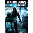 Ubisoft Watch_Dogs Season Pass