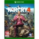 Joc Ubisoft Far Cry 4 - Limited Edition pentru Xbox One
