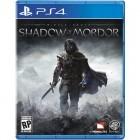 Warner Bros Middle-Earth: Shadow of Mordor pentru PlayStation 4
